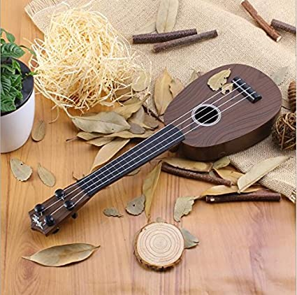 Upstudio Modelos de Calabaza Jugable para niños Instrumento de ...