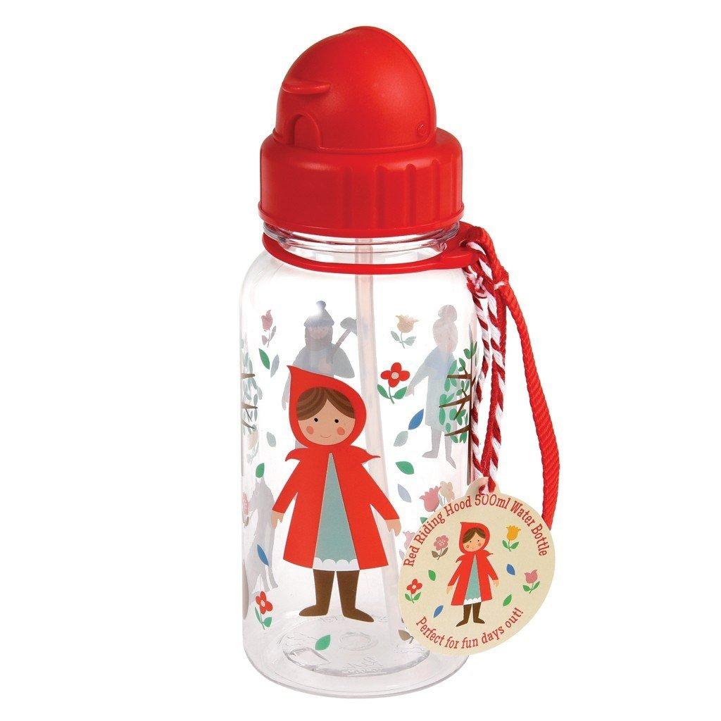 Rex International Cappuccetto Rosso–Bottiglia