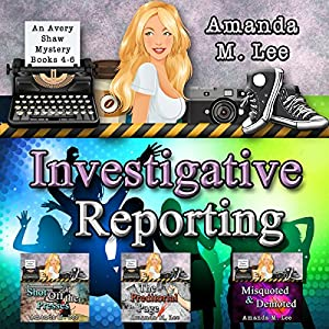 Investigative Reporting Audiobook