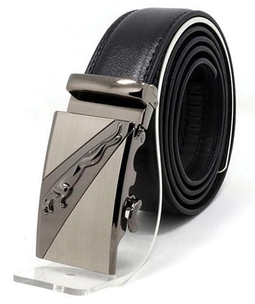 Amazon.com: Para hombre Urban traje de negocios cinturón ...