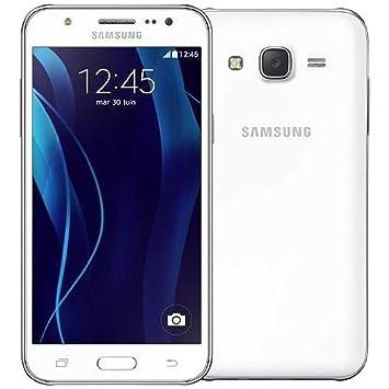 87bb861a784 Samsung J500 Galaxy J5 - Smartphone Samsung Galaxy J5 (8 GB, WiFi, Bluetooth