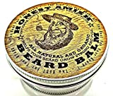 Beauty : Honest Amish Beard Balm - New Large 4 Oz Twist Tin
