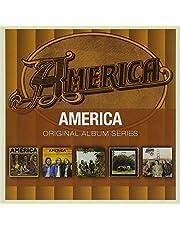 America - Original Album Series