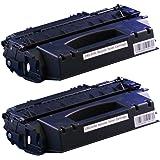 2本セット 互換トナーカートリッジ キャノン対応 CRG-519II×2 対応機種:LBP6300 LBP6600 LBP6340 LBP6330 JAN 4582480217032