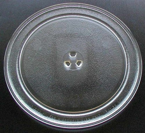 Sharp Microwave Glass Turntable Plate / Tray for R409Y Models