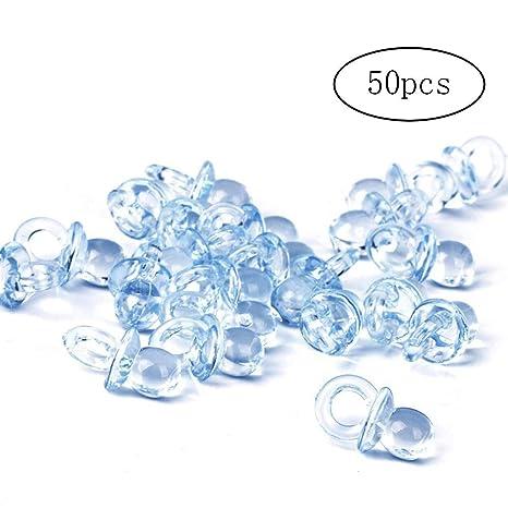 50pcs Mini chupetes para bebés Mini-chupetes de bebé ...