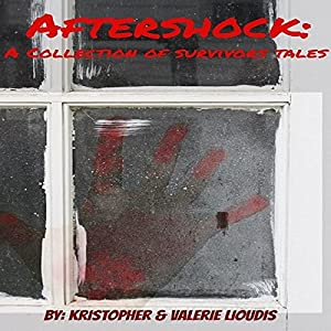 Aftershock: A Collection of Survivors Tales Audiobook