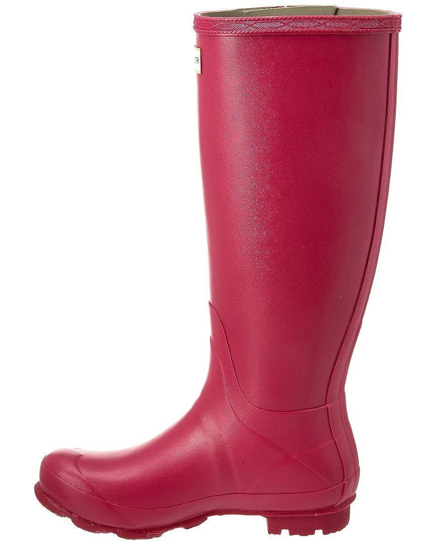 38b0c46a5a3 hunter Womens Norris Field Boot Side Adjustable - Peppercorn ...