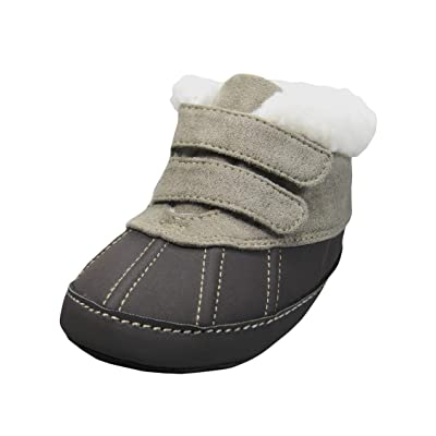 Baby Boy Infant Soft Sole Duck Boot by Carters