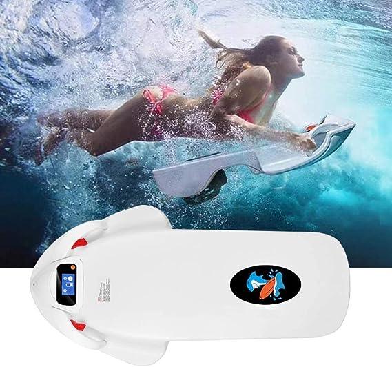 Tavola da surf ad elica -  batteria 3200w 36v 6500 rpm t - gofey° B07TXZJDTH