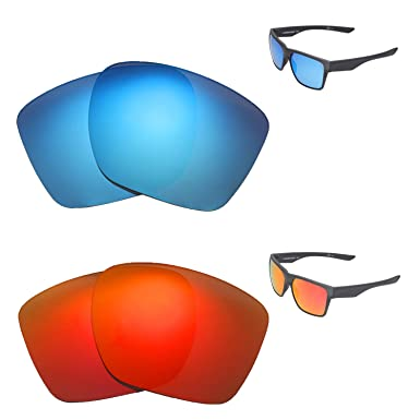 Amazon.com: Walleva - Gafas de sol polarizadas de repuesto ...