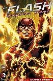 img - for The Flash: Season Zero (2014-) #20 book / textbook / text book
