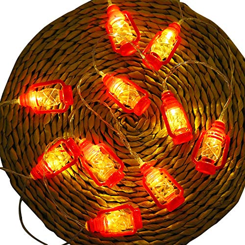 Novelty Patio Lights in US - 9