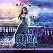 Storm Revealed: Phantom Islanders, Book 1, Part II | Ednah Walters