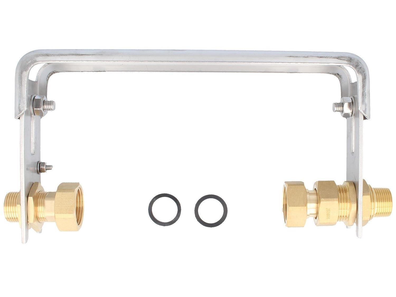 Acqua nominatore set nellacqua nominatore arco supporto per nominatore con lunghezza 190 mm