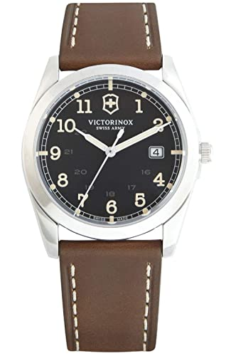 Amazon.com: Victorinox Infantry 241563XG - Reloj de pulsera ...