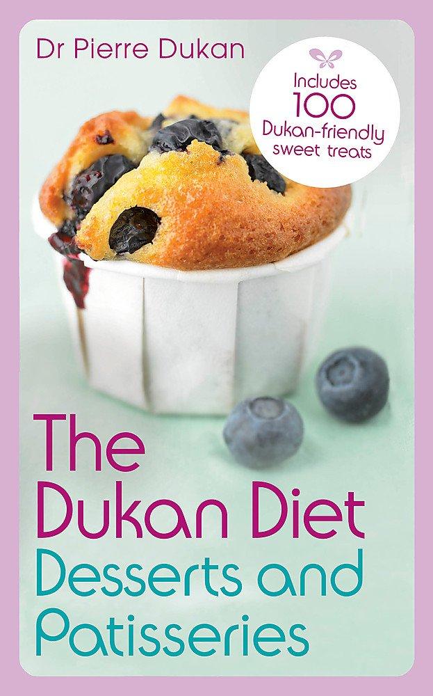 Desserts Phase Attack Dukan Diät