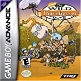 The Wild Thornberrys Movie for Gameboy Advance