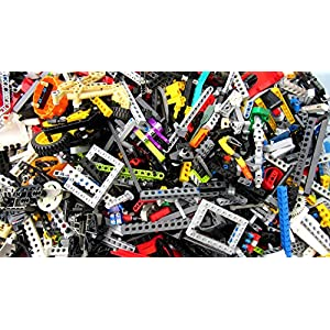 1LBS LEGO Technic Random Lot Of Pieces - 61ZEMepUjbL - 1LBS LEGO Technic Random Lot Of Pieces