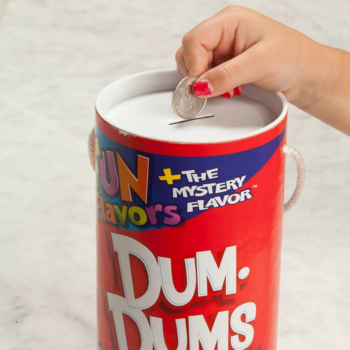 Dum Dums Lollipops Novelty Mega Paint dumdums AMERICAN CANDY - TLCC dum-dums by Miles Kimball (Image #3)