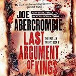 Last Argument of Kings | Joe Abercrombie