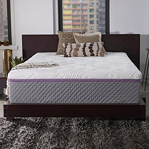 Sleep Innovations Alden 14-inch Memory Foam Mattress, Full