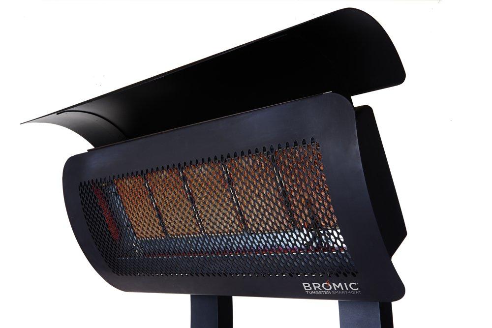 Amazon.com : Bromic Heating Portable Radiant Infrared Patio Heater, 38500  BTU : Garden U0026 Outdoor