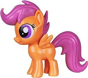 My Little Pony: Scootaloo Vinyl Figure