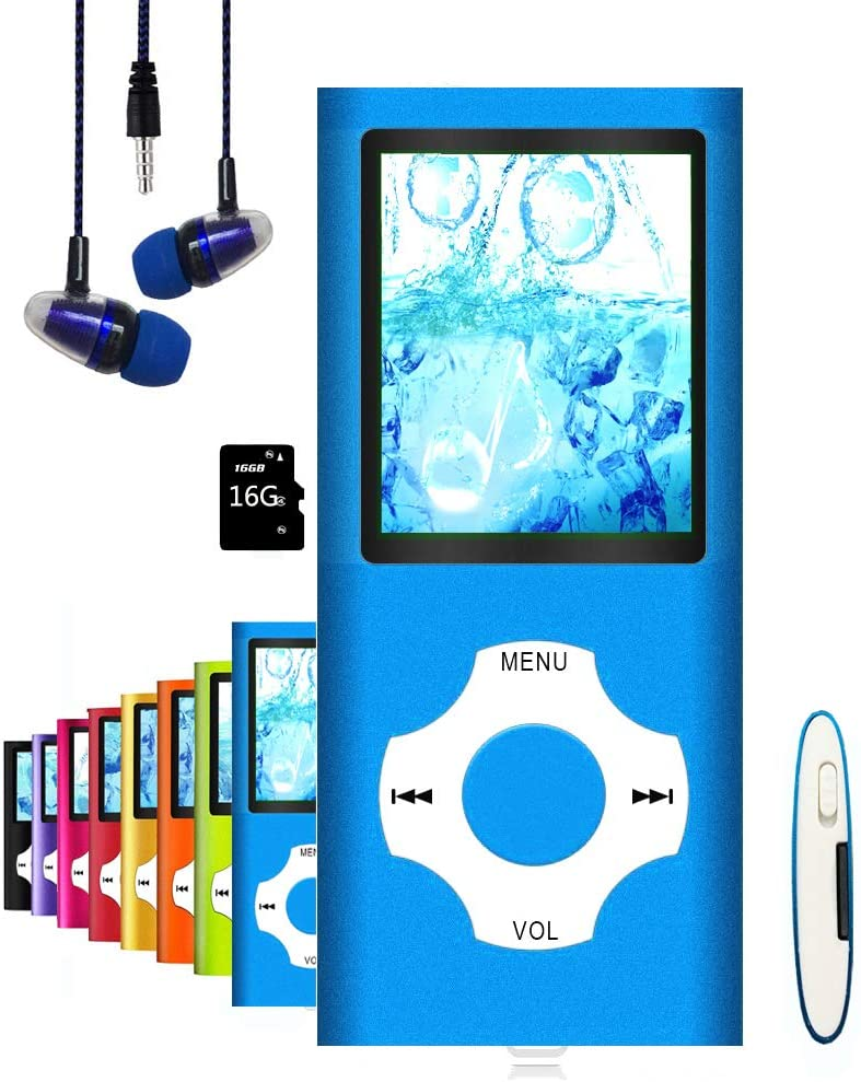 Top 11 Best Music Player For Kids (2020 Reviews & Buying Guide) 9
