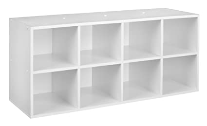 Beau ClosetMaid 5061 Shoe Station, White