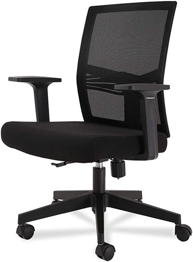 Amazon Com Gaming Chair High Back Office Chair Desk Chair Rac Cozy Nordic Style Creative Adjustable Office Chair Breathable Adjustable Multifunctional Gaming Chair Fits For Studio Office Home Color B Furniture