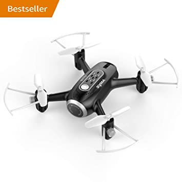 AIR BASE RC Drone FPV Quad Copter con Cámara HD Nano WiFi Pocket ...