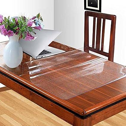Almohadillas de mesa impermeable PVC escritorio almohadillas 48