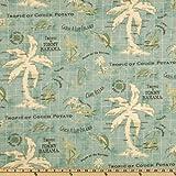 Tommy Bahama Indoor/Outdoor Island Song Surf
