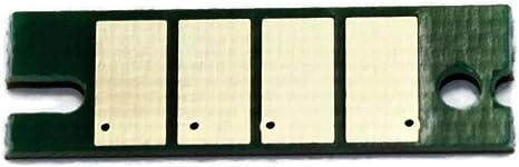 Ricoh Aficio SP211 SP211SF SP211SU tóner láser Reset Chip 407255 ...