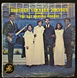 Brother Vernard Johnson Presents The Ray Manning Singers lp