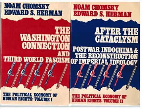 Enlaces de descarga de libros electrónicos gratisThe Washington Connection and Third World Fascism/After the Cataclysm: Postwar Indochina & the Reconstruction of Imperial Ideology (The Political Economy of Human Rights: Vols. I & II) PDF