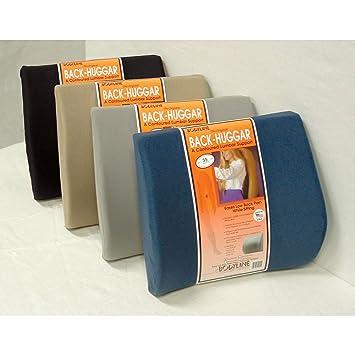 Amazon.com: Bodyline comodidad sistemas bdl104bl back-huggar ...