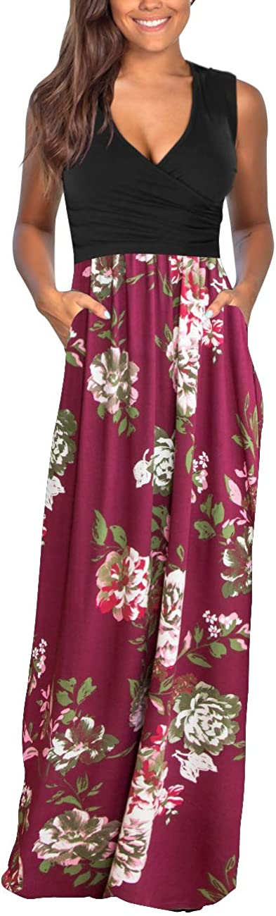 Damissly Women's Floral...