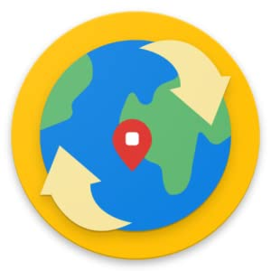 Map + | GPS Map Location Tracker: Amazon.es: Appstore para Android