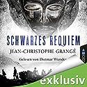 Schwarzes Requiem Hörbuch von Jean-Christophe Grangé Gesprochen von: Dietmar Wunder