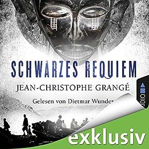 Schwarzes Requiem Hörbuch