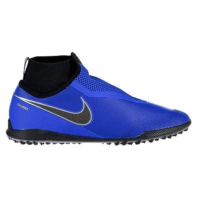 8fba6cbab Amazon.com | Nike React Phantom Vsn Pro Df Tf Mens Ao3277-400 | Basketball
