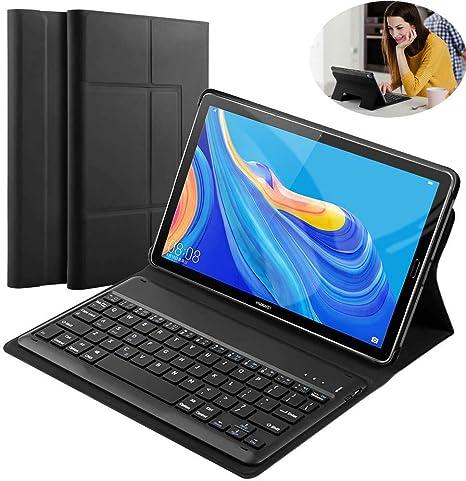 Funda de teclado para Huawei MediaPad M6 10.8 2019 Release ...