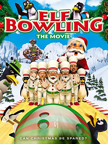 Elf Bowling: The Movie ()