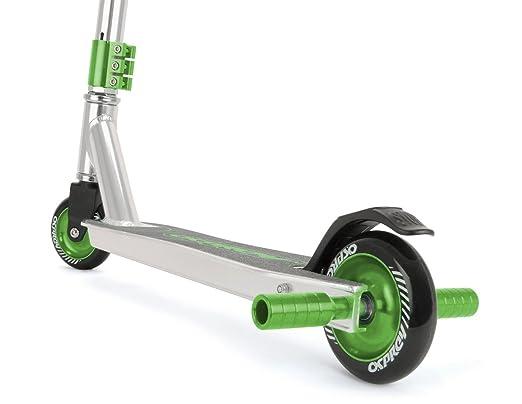 Amazon.com: Osprey 360 ° cromado Freestyle stunt scooter ...