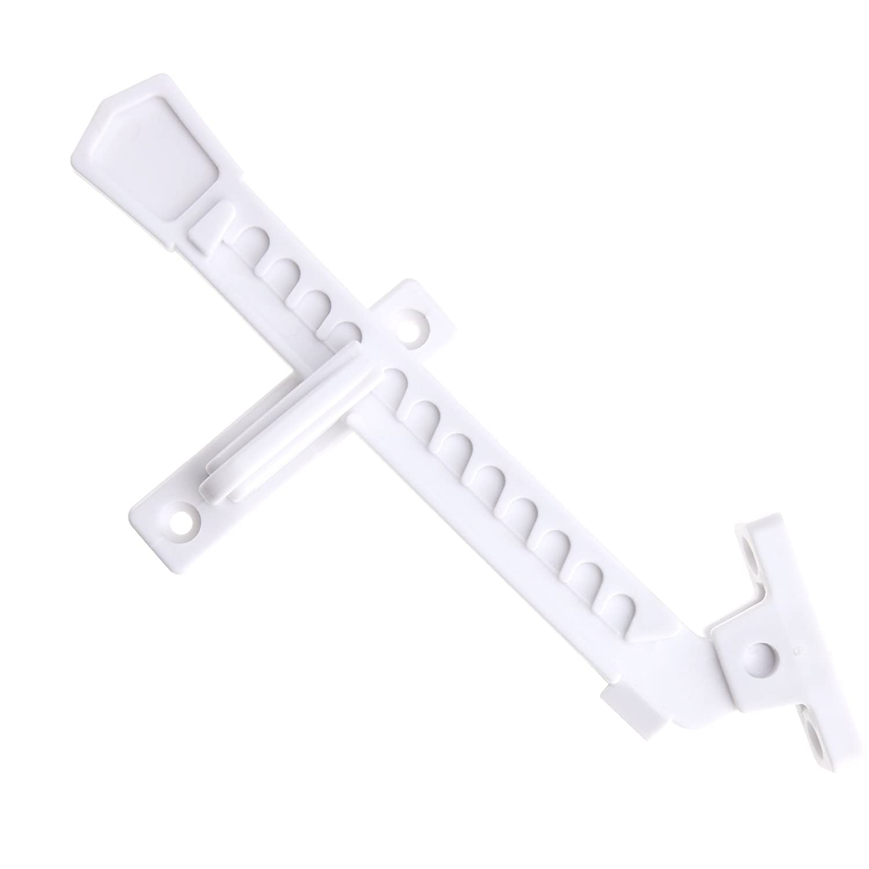 Create Idear 1 X Upvc Tilt and Turn Window Lock Window Ventilation Restrictor Safety Locks White