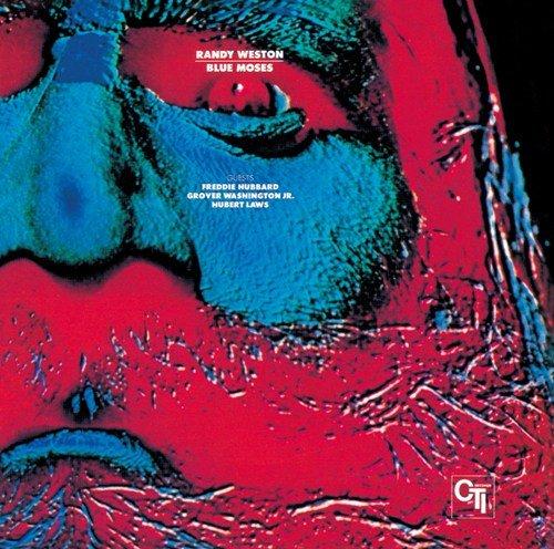 Randy Weston: Blue Moses [Blu-Spec CD] (Audio CD)