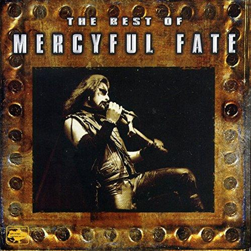Mercyful Fate : The Best Of (import)