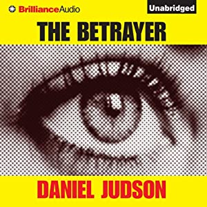 The Betrayer Audiobook